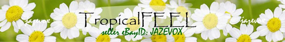 TropicalFeel eBay Store